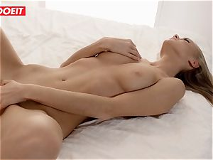 LETSDOEIT - The Most jaw-dropping babe You'll Ever witness!