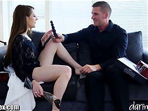 DaringSex sensuous couple Experimenting