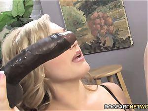 Dayna Vendetta interracial - hotwife Sessions