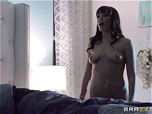 Dana Dearmond inflames her enjoy life with her insane spouse