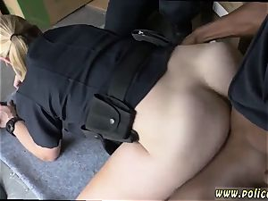 rigid black rod hd and leather spandex dark-hued suspect taken on a rough ride