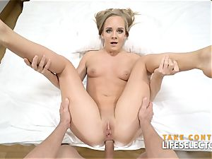 Psycho Sexual (Interactive point of view porno showcase)