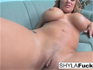 Shyla's point of view venture