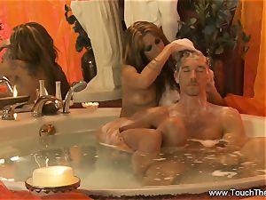 massage You Will reminisce