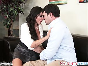 Ariella Ferrera - smash me or I'll tell your wifey everything about you