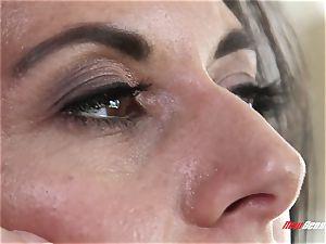 Nikki Daniels Gets A cheating internal ejaculation