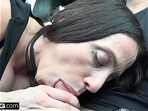 steamy milf vacation rampage