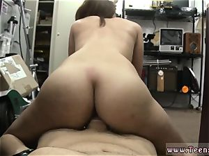 student inexperienced humped in her beloved pair of stilettos!